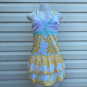 Adidas Stella McCartney Barricade Tennis Dress 36